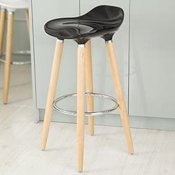 abs plastic bar stool