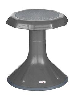 ECR4Kids ACE Active Core Engagement Stool for Kids, 15-Inch