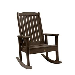 Highwood AD-RKCH1-ACE Lynnport Rocking chair Recycled eco-fr