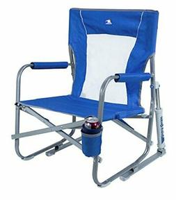 GCI Waterside Beach Rocker, Saybrook Blue