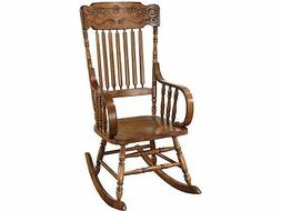Brand New Coaster Home Furnishings Rocking Chair