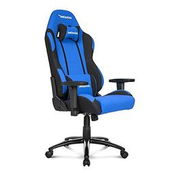 AKRacing Core Series EX Gaming Chair with High Backrest, Rec