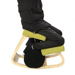 MallBoo Ergonomic Kneeling Chair for Office and Home Knee Ch