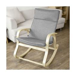 fst15 dg comfortable relax rocking chair lounge
