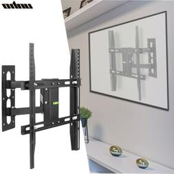 Fully Articulating TV Wall Mount Pivoting TV Bracket for Mos