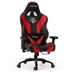 Video Game Chair, Autofull Large Size Gaming Chair, Ergonomi