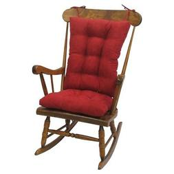 Klear Vu Gripper Twillo Jumbo Rocking Chair Cushion