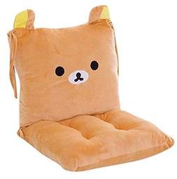 joint detachable rocking chair seat