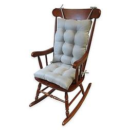 Klear Vu Omega Extra-Large 2-Piece Rocking Chair Pad Set in