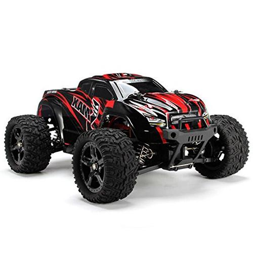 1 16 4wd speed rc