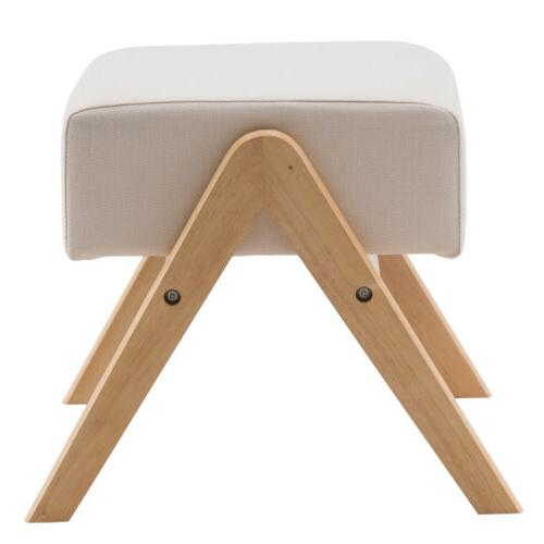 Footrest Stool Rocking Chair Footrest Stool Nordic A-type Be