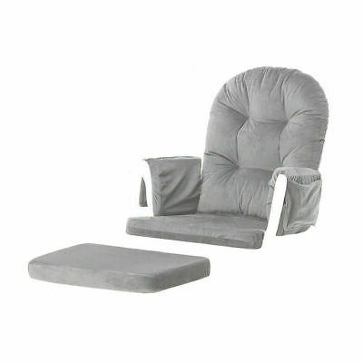 5pc Glider Rocking & Baby Replacement