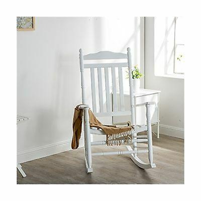 B&Z KD-22W chair Porch White Outdoor Traditional Indoor