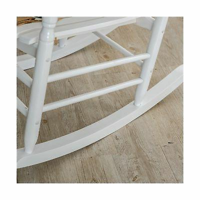 B&Z chair Porch White Outdoor Traditional