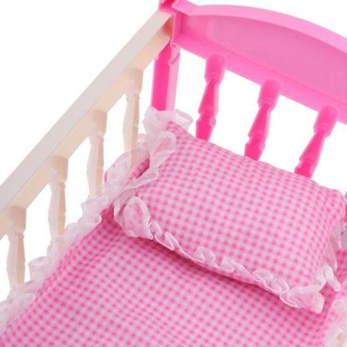 Baby Doll Chair Cradle ABS Decor