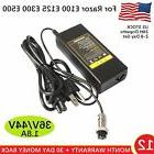 Battery Charger for Electric Skip Scooter Bike Razor E125 E1