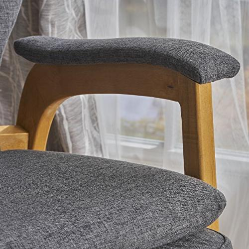 Bethany Fabric Rocking Chair