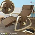 Haotian Comfortable Relax Rocking Chair, Gliders, Lounge Cha