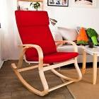 Haotian Comfortable Relax Rocking Chair Lounge Chair Relax C