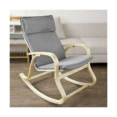 Haotian Relax Rocking Chair, Lounge Relax Chair w...