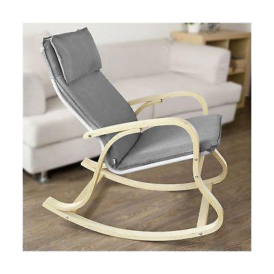 Haotian FST15-DG, Rocking Lounge Relax Chair