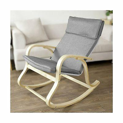 Haotian Rocking Chair, Lounge Relax w...