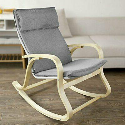 FST15-DG, Chair, Lounge Chair with Cotton