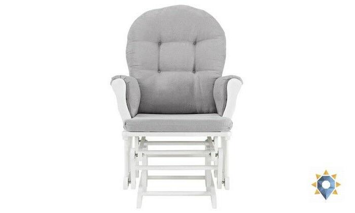 Gliding Feed Chair Nursery Chairs Mother