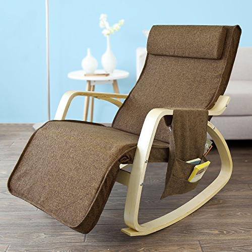 haotian relax rocking chair