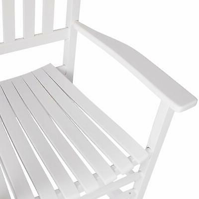 Shine Company Inc. Vermont Porch White