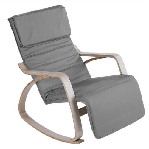 Ergonomic Chair Lounge Removable Pillow For