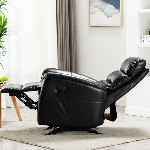 Manual Glider Recliner Air