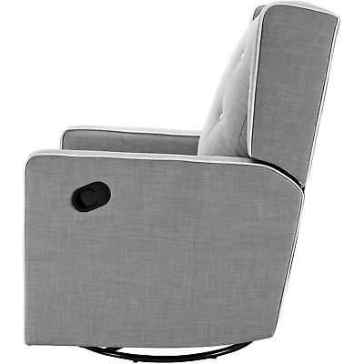 Baby Mikayla Gliding Recliner, Color
