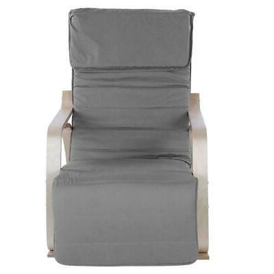 Modern Office Furniture Comfortable Rocking Relax Chair