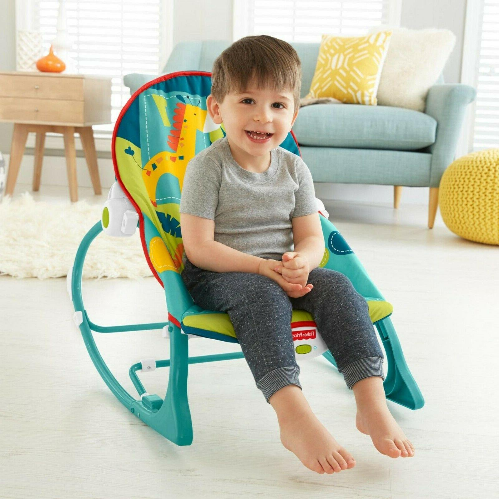 Baby Chair Infant Toddler Bunting Swing