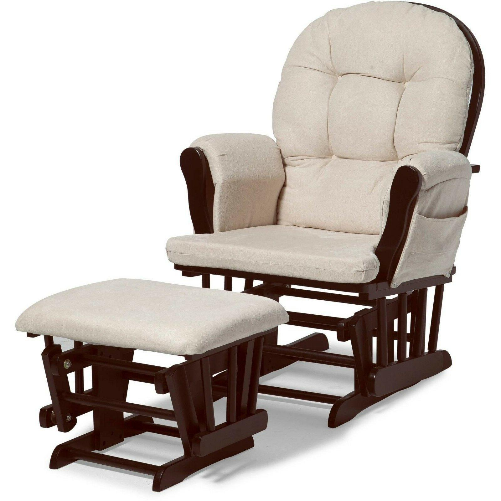 Image of: Nursery Gliders Rocking Chair Rocking Chair Org