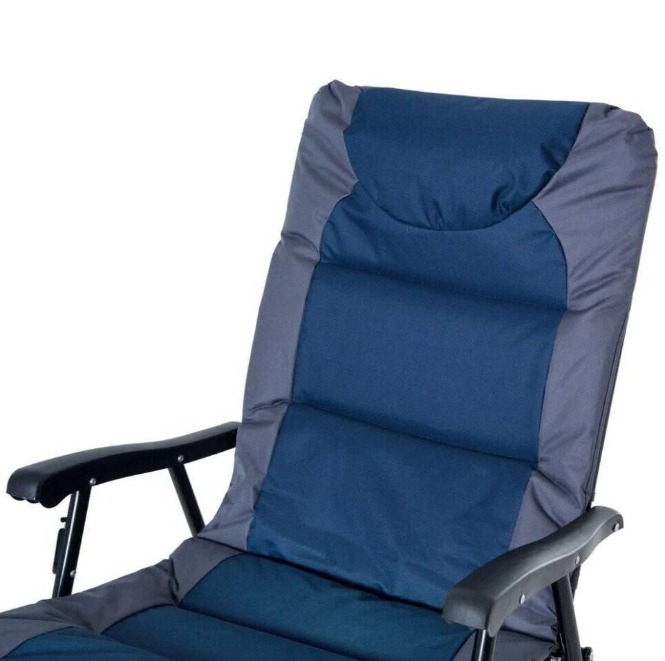 OUTDOOR CAMPING Blue 2