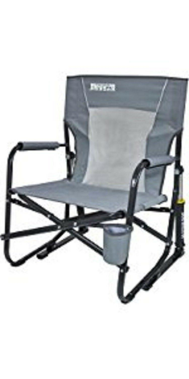 Outdoor Holder Portable Chair
