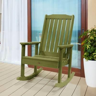 Outdoor Lehigh Rocking Chair