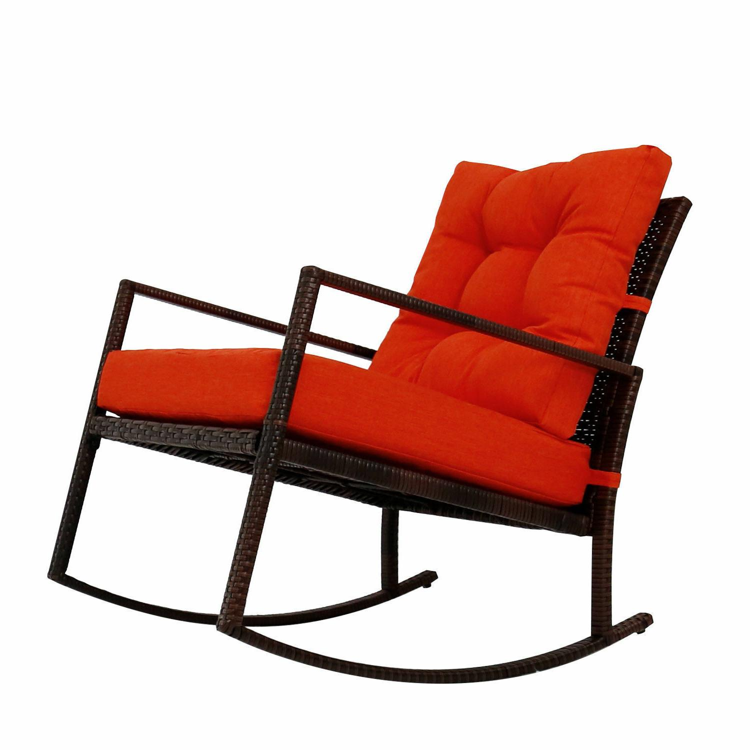 Outdoor Chair Porch Seat