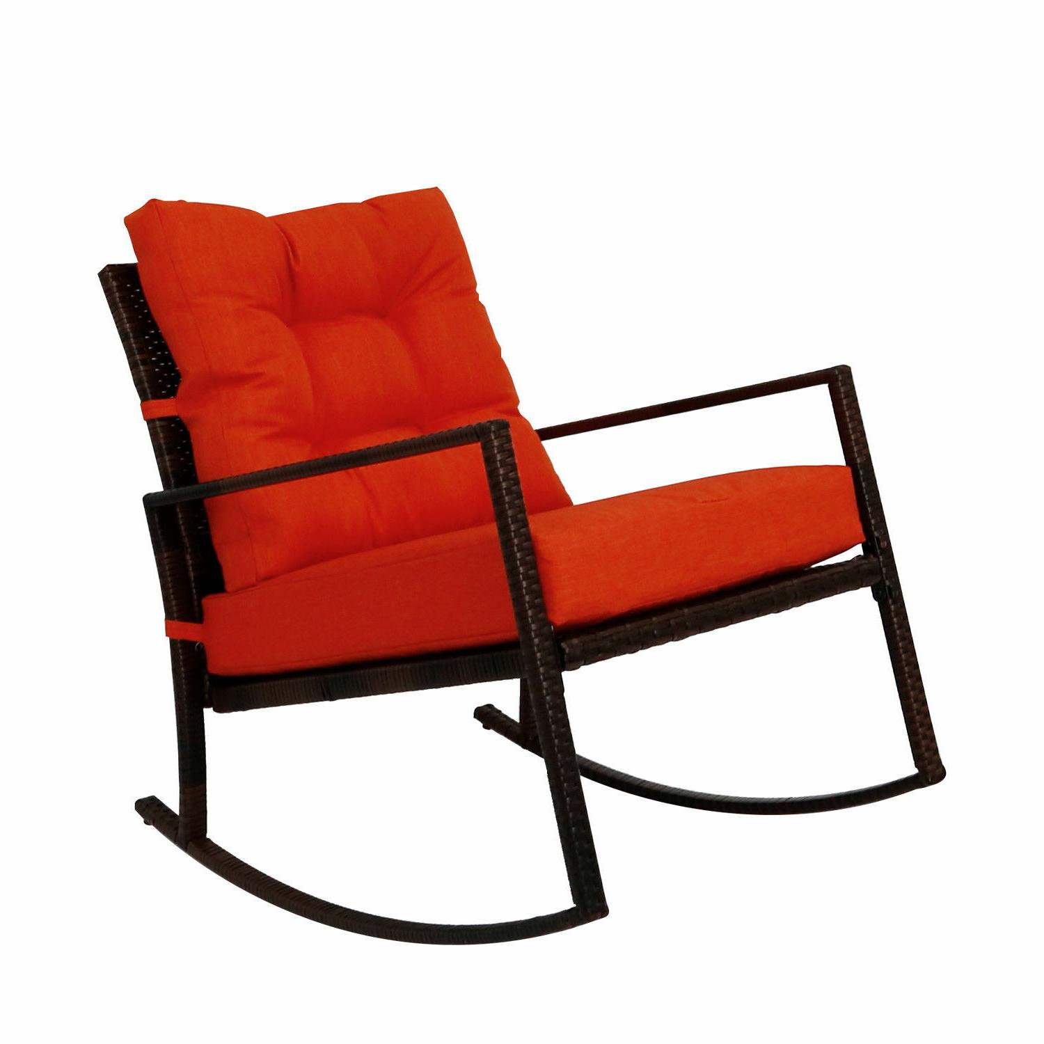Outdoor Chair Patio Furniture Seat