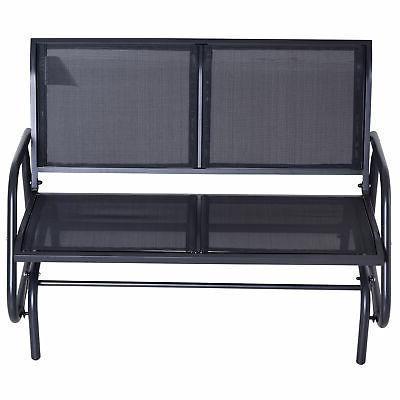 Person Bench Porch Love Seat Chair