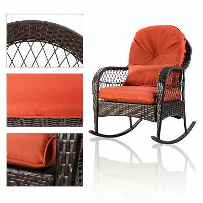 Chair Outdoor Furniture W/