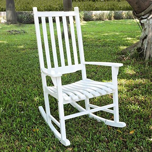 Porch Chair Wood