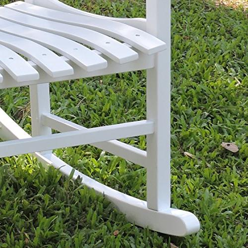 Merry - Porch Chair Acacia Wood