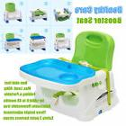 Portable Baby High Chair Infant Toddler Eating Feeding Boost