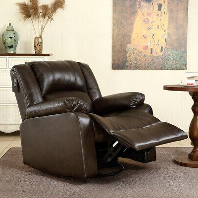 Recliner Rocking Chair Seat Room,