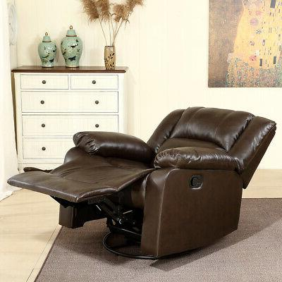 Recliner Chair Seat Room,