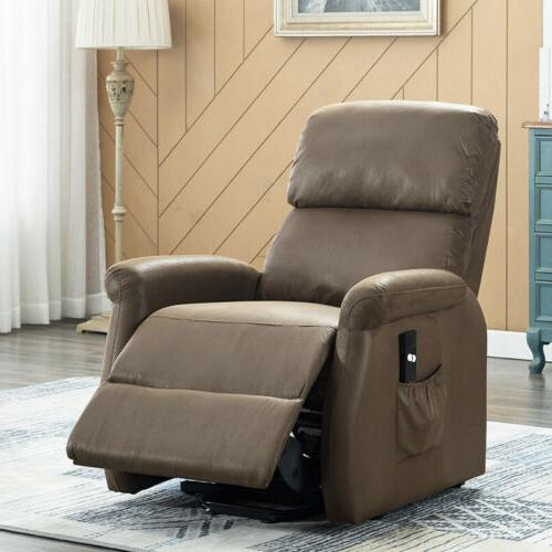 Recliner Chair Leather Chair Sofa