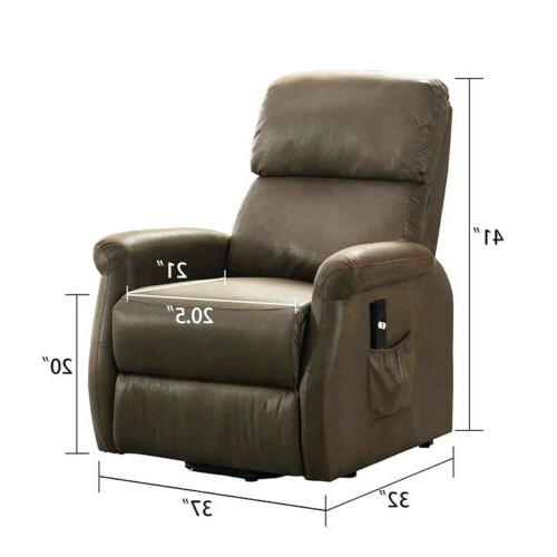 Recliner Chair Chair Padded